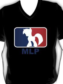 Major League Pony (MLP) - Twilight Sparkle T-Shirt