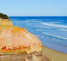 Classic Australian Coast by EmmaBlanch