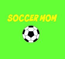 Soccer mom by chantelle bezant