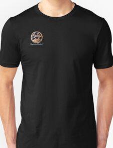 mysticcoder.net Amulet Unisex T-Shirt