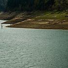 Zaovinsko Jezero by Milos Markovic