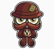 Victorian Mascot Kids Clothes
