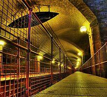 Subterranean  by ademcfade