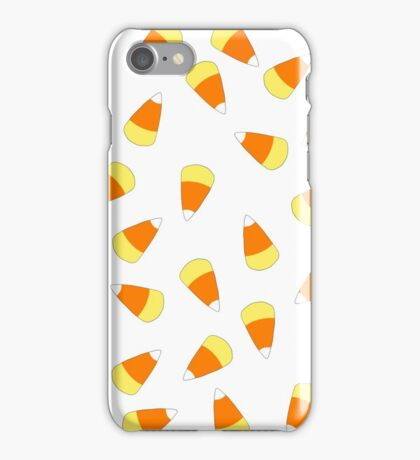 Candy Corn iPhone Case/Skin