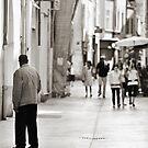Ev'ry Day I'm Shuffalin' by Luke Griffin