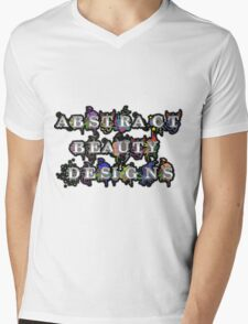 Abstract Beauty Designs T-Shirt