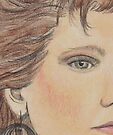 1986 Detail by Diane Johnson-Mosley