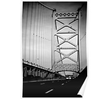 Bridge to Philadelphia Poster