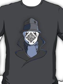 QRorschach T-Shirt