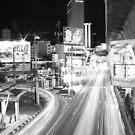 Bangkok: A Night on Sukhumvit - Night in Bangkok by vanyahaheights