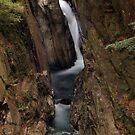 San Bernardino Stream by jimmylu