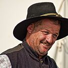 Re-enactor Heckington Show 2011 #18 by cameraimagery2