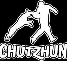 Schutzhund logo by Abbysinthe