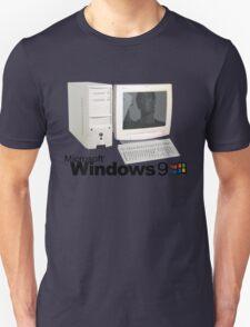 young thug windows 9 T-Shirt