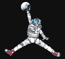 Space dunk Kids Clothes