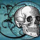 Beautiful Bones by Elizabeth Burton