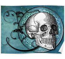 Beautiful Bones Poster