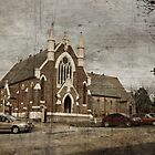 Sacred Heart Church by garts