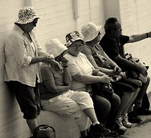 A Hat day by Neilm
