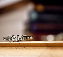Diamond Ring by Lauren Neely