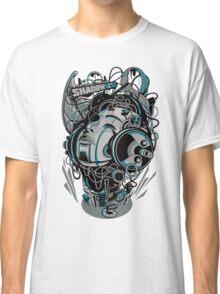 Shadowness T-shirt Classic T-Shirt