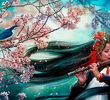 Songbird by Aimee Stewart