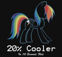 20% Cooler by MouseAfterDeath