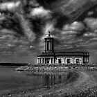 Normanton Church by Shehan Fernando