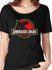 Jawrassic Park Women's Relaxed Fit T-Shirt