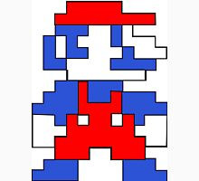 Mario Patriot Unisex T-Shirt