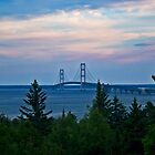 Mighty Mac  by Megan Noble