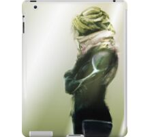 Years of Patience iPad Case/Skin