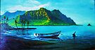 Kaneohe Bay by jyruff