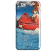 Laureate Letter from Apollo iPhone Case/Skin