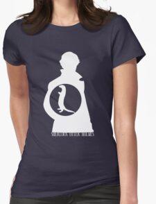 Sherlock Otter Holmes T-Shirt