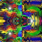 Three Layer Redemption  (UF0406)  by barrowda
