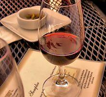 Pinot by Bob Wall