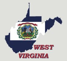 West Virginia State Flag by peteroxcliffe