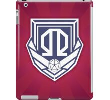 Demon's Run iPad Case/Skin