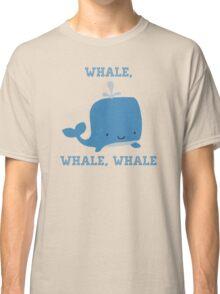 CARTOON WHALE Classic T-Shirt
