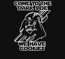 Come To The Dark Side We Have Cookies Funny T-Shirt