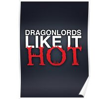 Dragon Lord Poster 3 Poster