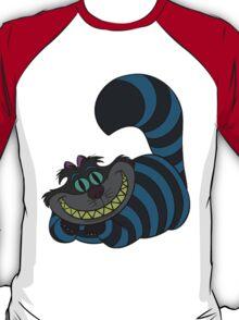 Disney and Burton's Cheshire Cat T-Shirt