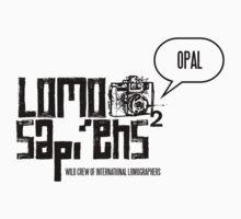 LOMOSAPIENSSAPIENS CREW STAFF OPAL by busteradams