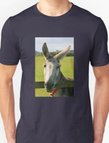 What's Going On 'Ear Then? Unisex T-Shirt