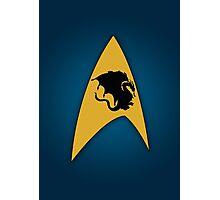 Starfleet: Pendragon Class  Photographic Print