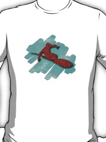 Surfer - summer 2011 T-Shirt