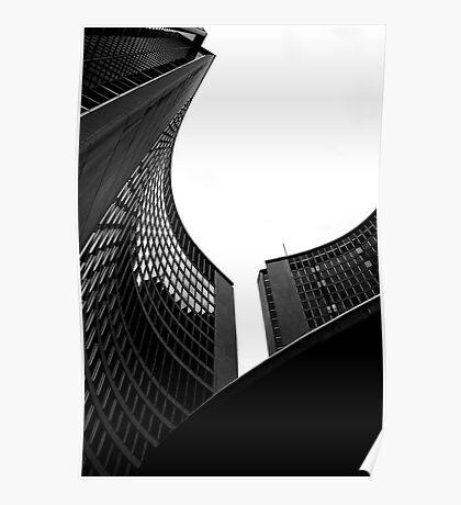 Toronto City Hall 1 Poster