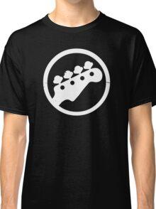 Scott Pilgrim Bass  Classic T-Shirt