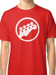 Scott Pilgrim Bass  Classic T-Shirt